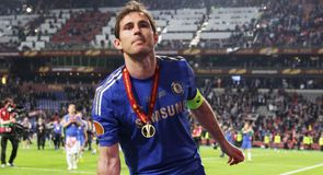 Lampard hopeful on new contract