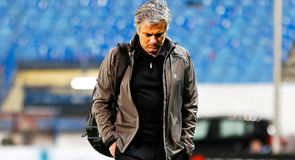 'Frustrated' Mourinho leaves Madrid