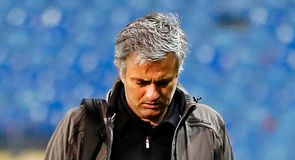 Mourinho and Real were a mismatch