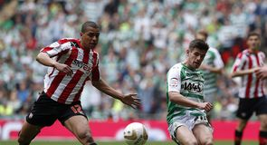 LG1 Play-Off Final - Brentford v Yeovil