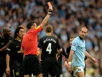 Zabaleta: Has no excuse