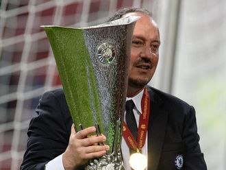 Benitez: Rightfully pleased