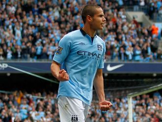 Rodwell: At the double