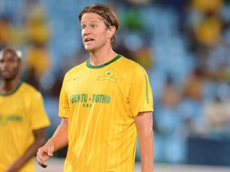 Schut: Will add steel in defence