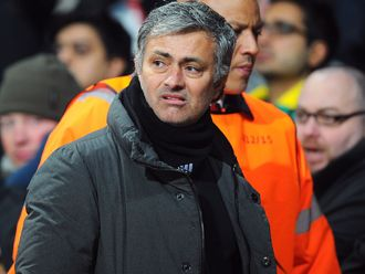 Mourinho: Back to the Bridge?