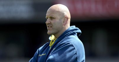Redman axed by Worcester