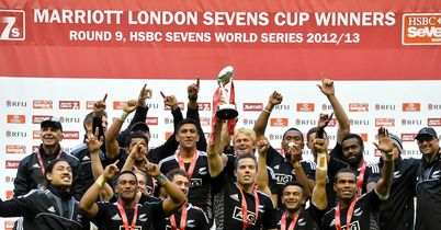 Sevens Series fixtures confirmed