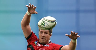 Botha eyeing Springbok call-up