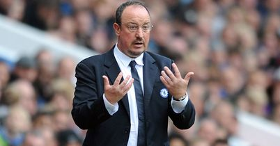 Benitez Coy Over Managerial Future