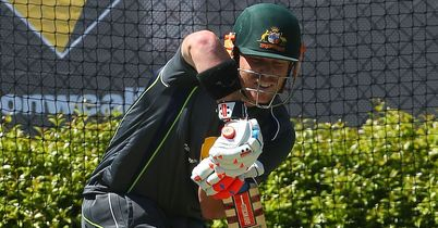 David Warner fined by Cricket Australia after Twitter rant