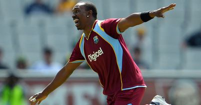 Dwayne Bravo named West Indies captain for the forthcoming Champions Trophy