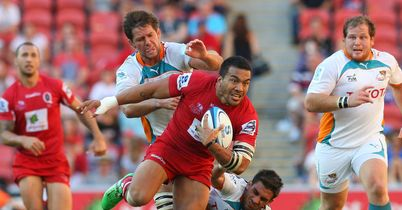 Knee injury sends Ioane home