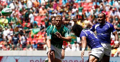 Blitzbokke lose skipper for World Cup