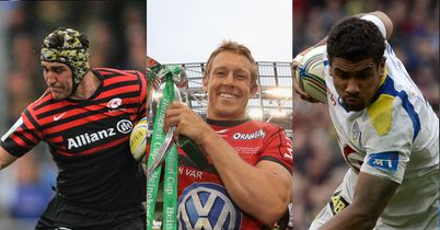 Heineken Cup: Team of the Season