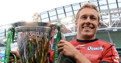 No change on Wilkinson - Gatland