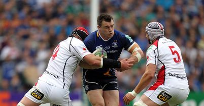 Preview: Ulster v Leinster