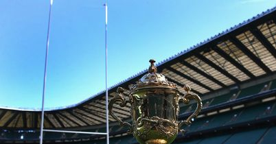 Fixture schedule for RWC 2015