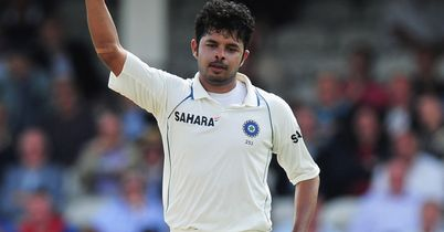 Shanthakumaran Sreesanth insists he is innocent in IPL spot-fixing scandal