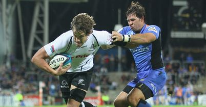 Sharks end losing run