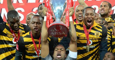 Khune: Really not happy?