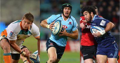 Super Rugby: Team of Round 14