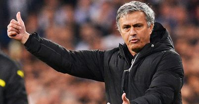 Mourinho Set For Real Exit