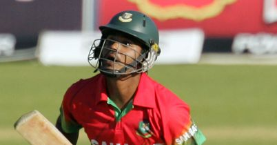 T20I report: Shakib Al Hasan was the difference as Bangladesh beat Zimbabwe