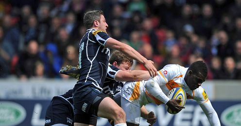 Christian Wade London Wasps Sale Sharks