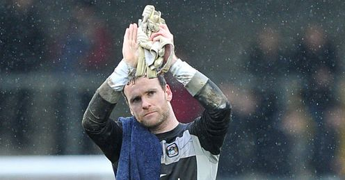 Joe Murphy: Glad to see the back of a testing 2012/13 campaign