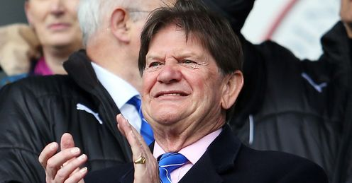 Madejski seeking new owner