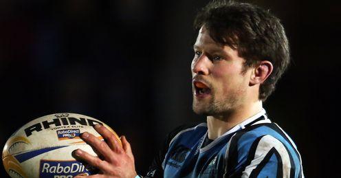 Peter Horne Glasgow
