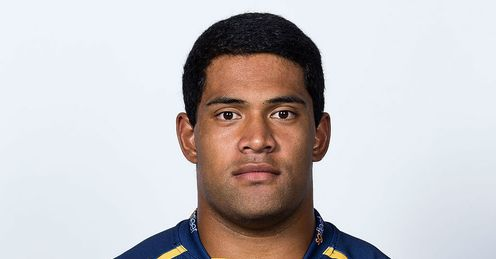 Scott Sio Brumbies 2013