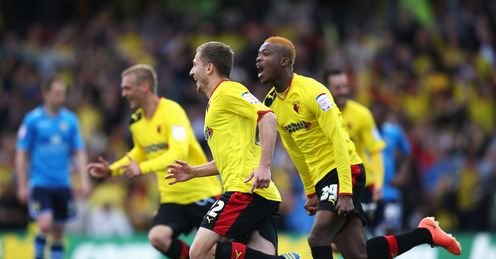 Watford: can they bounce back from their final-day heartache?