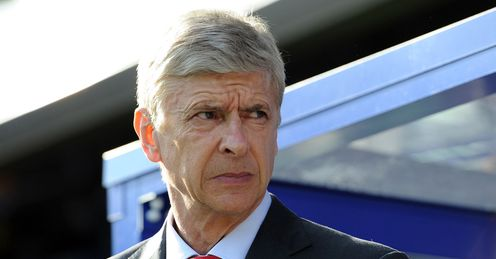 A top four finish would be one of Wenger's 'biggest achievement' says Jamie