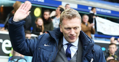 Moyes: busy summer ahead