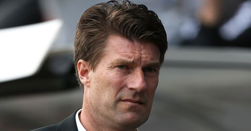 Laudrup: should be aiming for another top-10 finish, says Carra