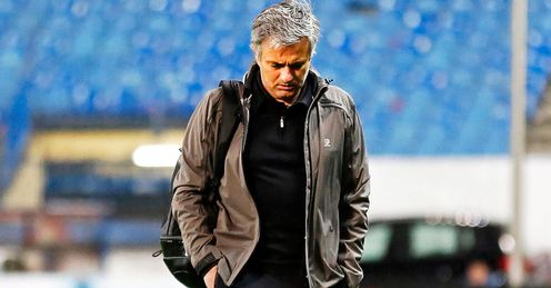 Mourinho is an outcast at Real Madrid, says Guillem