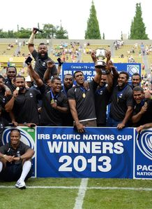 fiji pacific nations cup