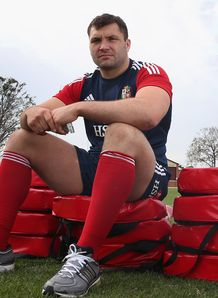 SKY_MOBILE Alex Corbisiero British Irish Lions
