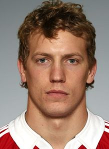 Picture of Billy Twelvetrees