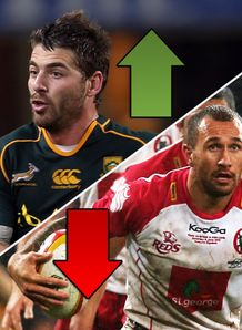 willie le roux quade cooper