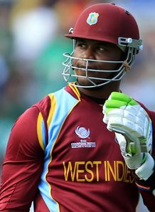 Picture of Marlon Samuels