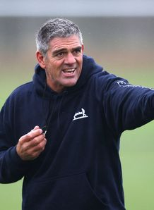 Nick Mallett coaching 2011