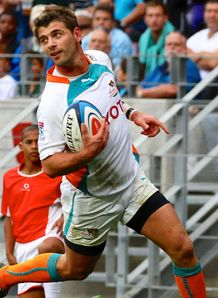 SKY_MOBILE Willie Le Roux