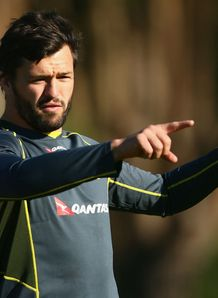 AUSTRALIA ADAM ASHLEY-COOPER