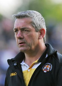 Super League: Daryl Powell full of praise for his Castleford side after win over Hull