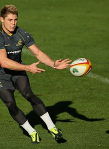James O'Connor Australia Wallabies