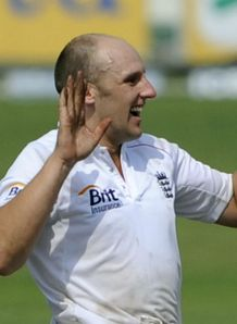 Picture of James Tredwell