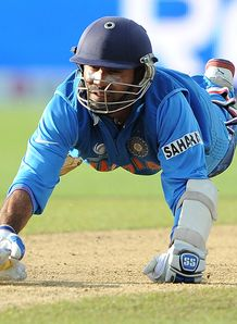 Picture of Dinesh Karthik