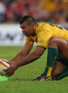 SKY_MOBILE Kurtley Beale